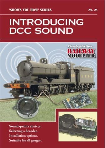"""Shows You How"" Series - Introducing DCC Sound"